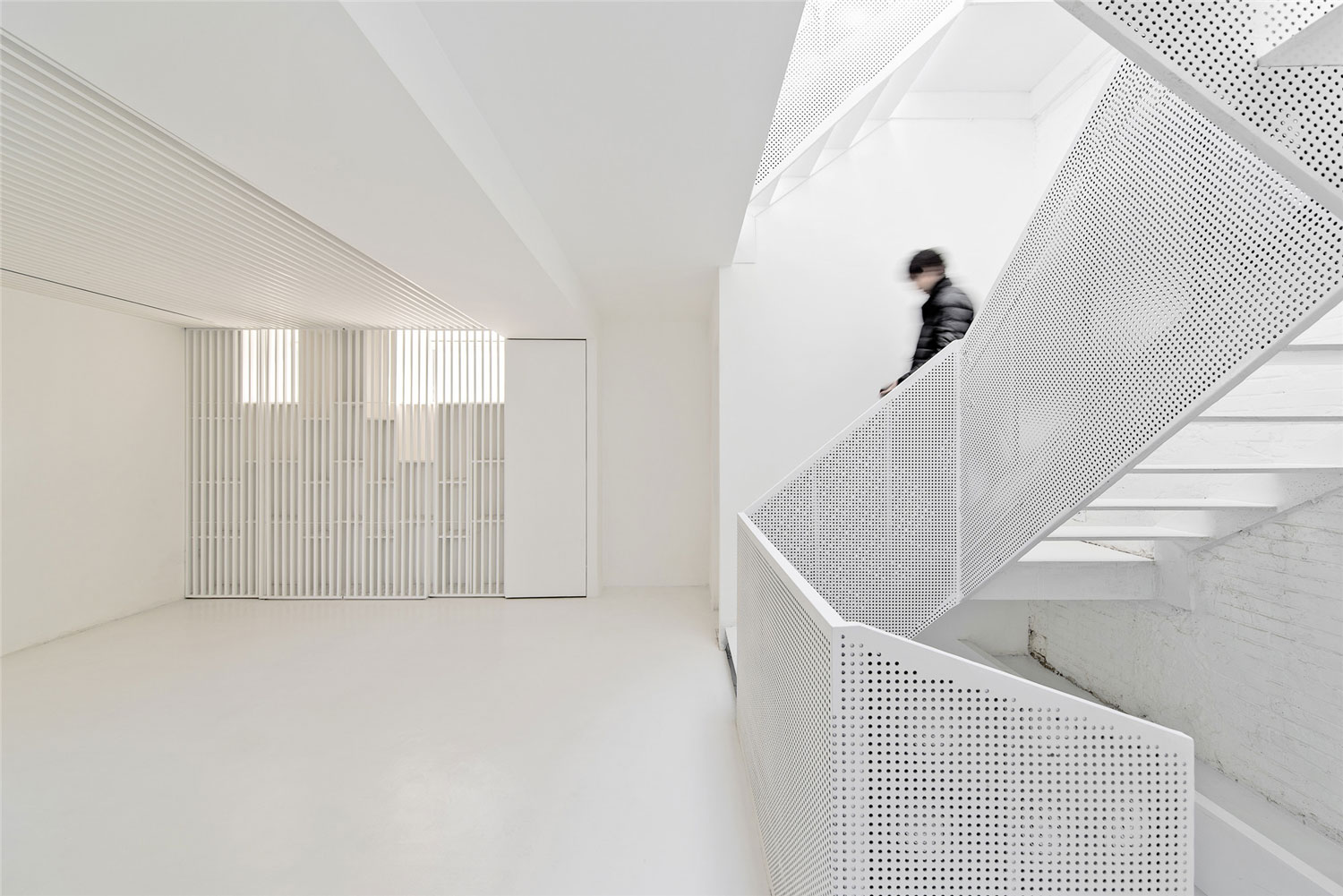 White House by Arch Studio | Yellowtrace