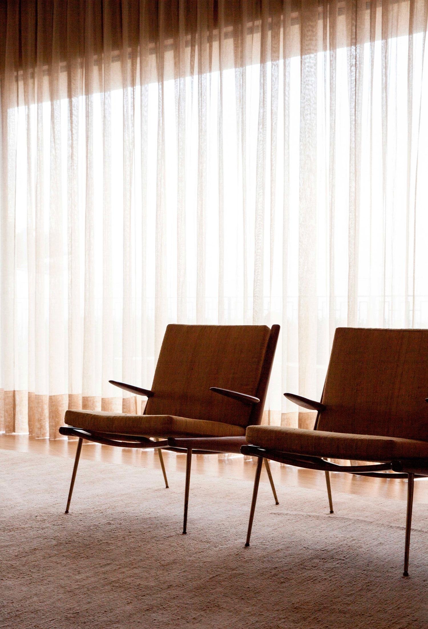 kogan furniture. Crazy Beautiful SPenthouse In São Paulo By Studio MK27   Yellowtrace Kogan Furniture