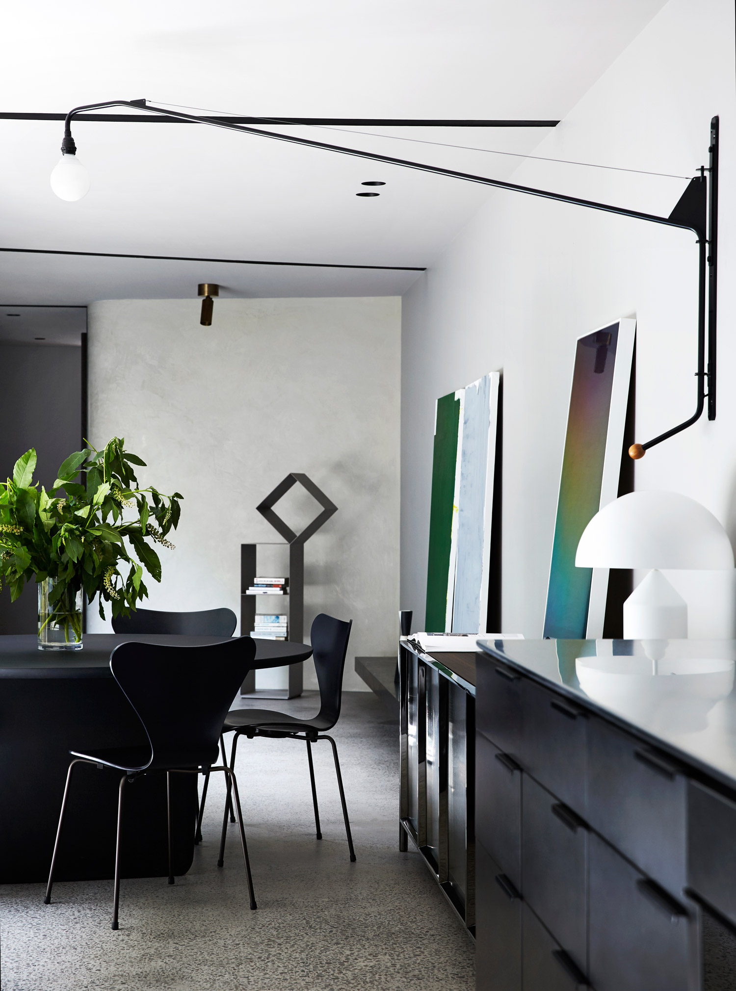 Fitzroy Warehouse by Fiona Lynch Design Office | Yellowtrace