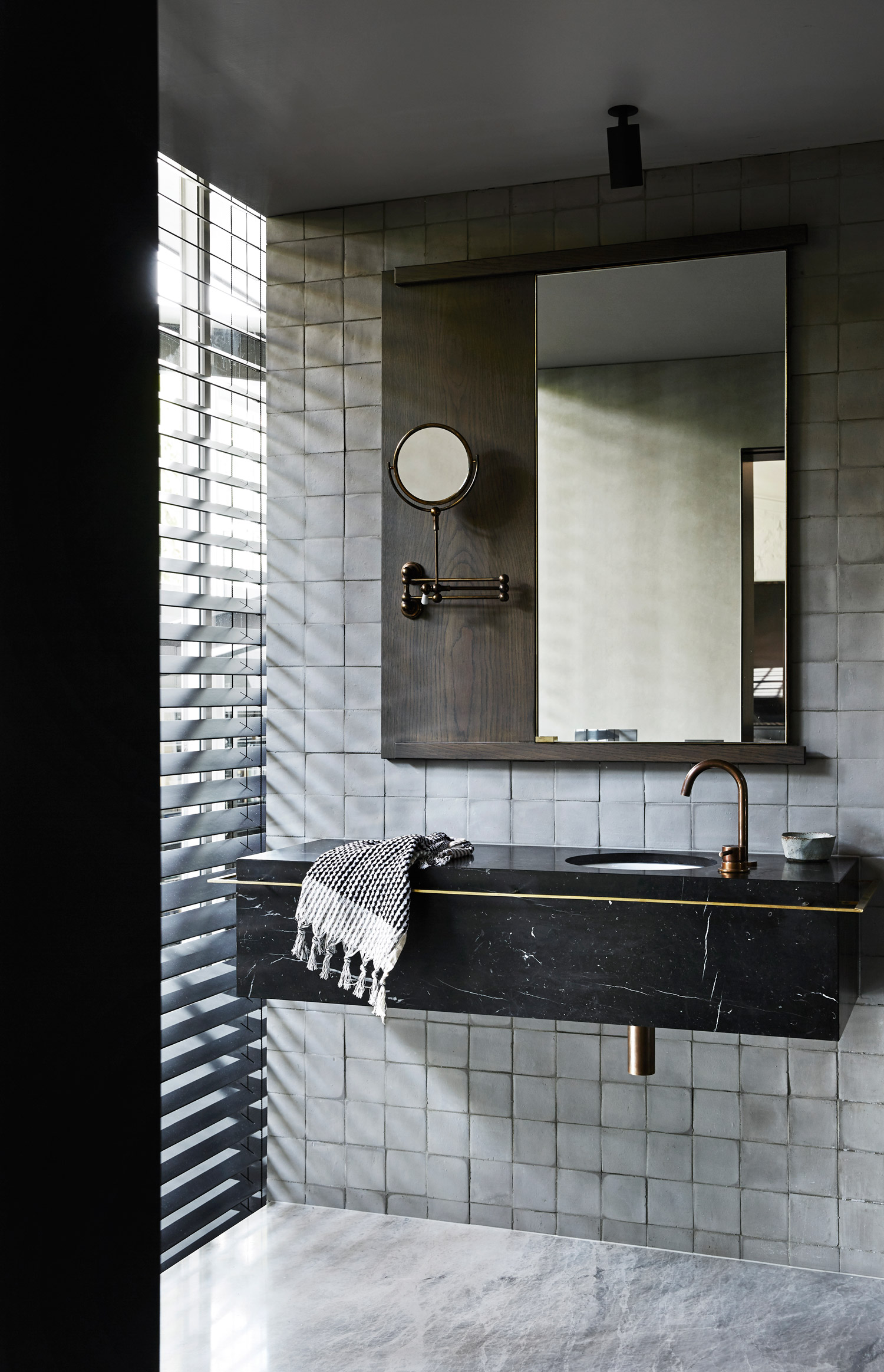 Fitzroy Warehouse by Fiona Lynch Design Office | YellowtraceFitzroy Warehouse by Fiona Lynch Design Office | Yellowtrace