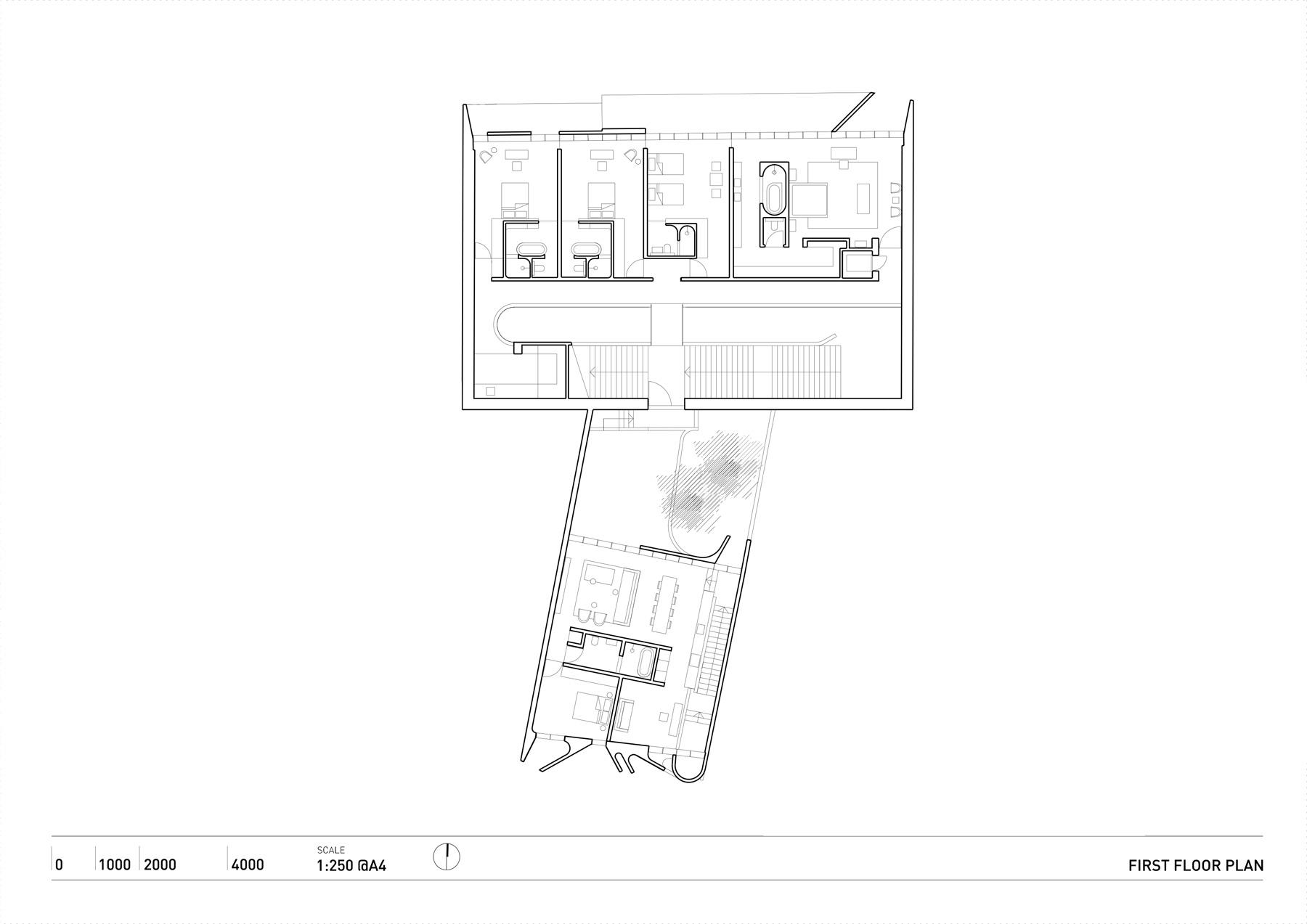 Indigo Slam First Floor Plan | Yellowtrace