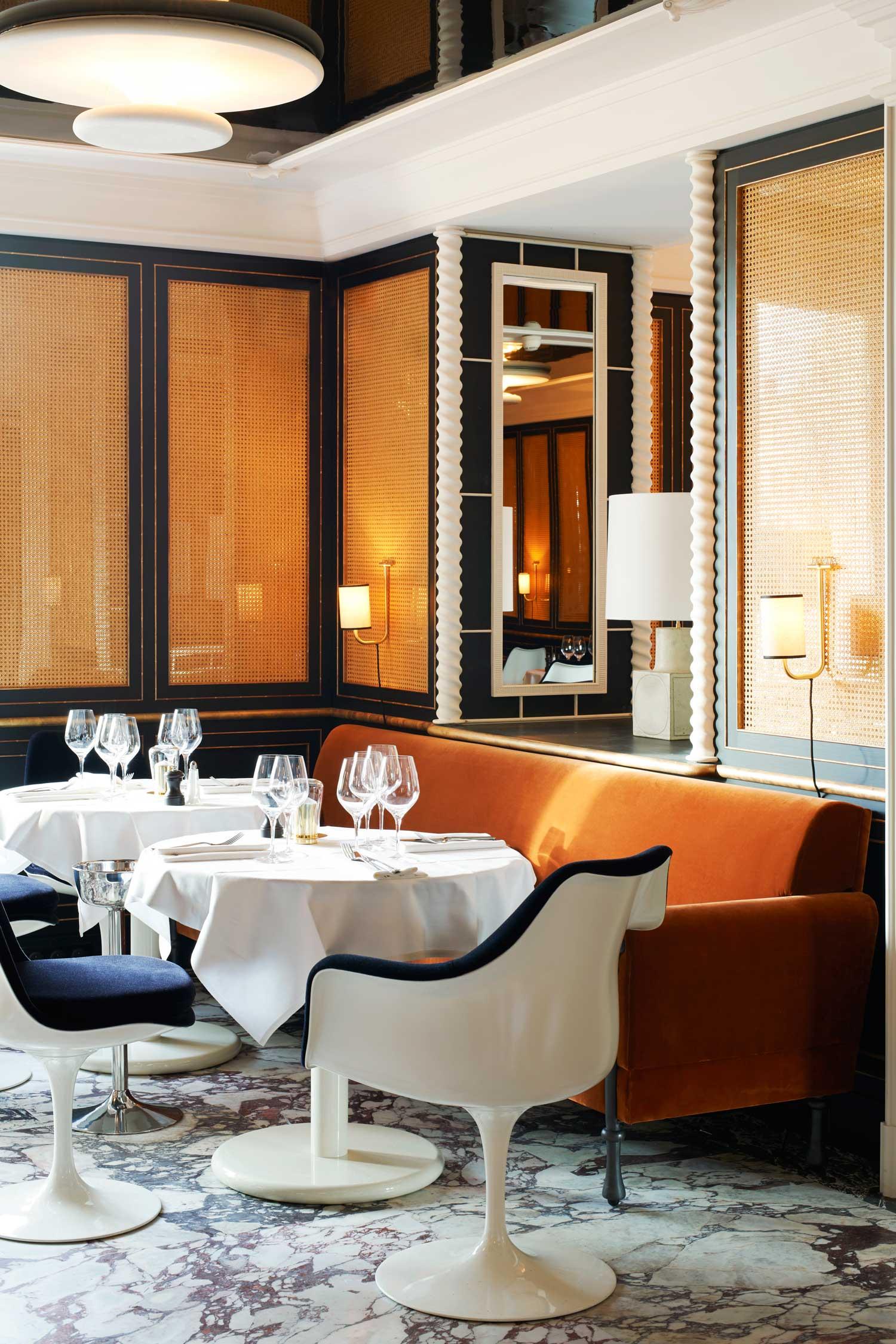 Cafe Loulou Paris