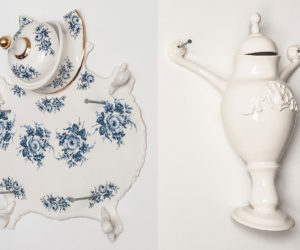Laurent Craste Porcelain Art | Yellowtrace