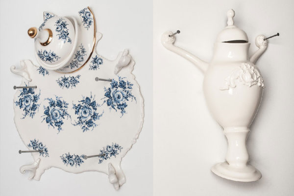 Laurent Craste Porcelain Art | Yellowtrace