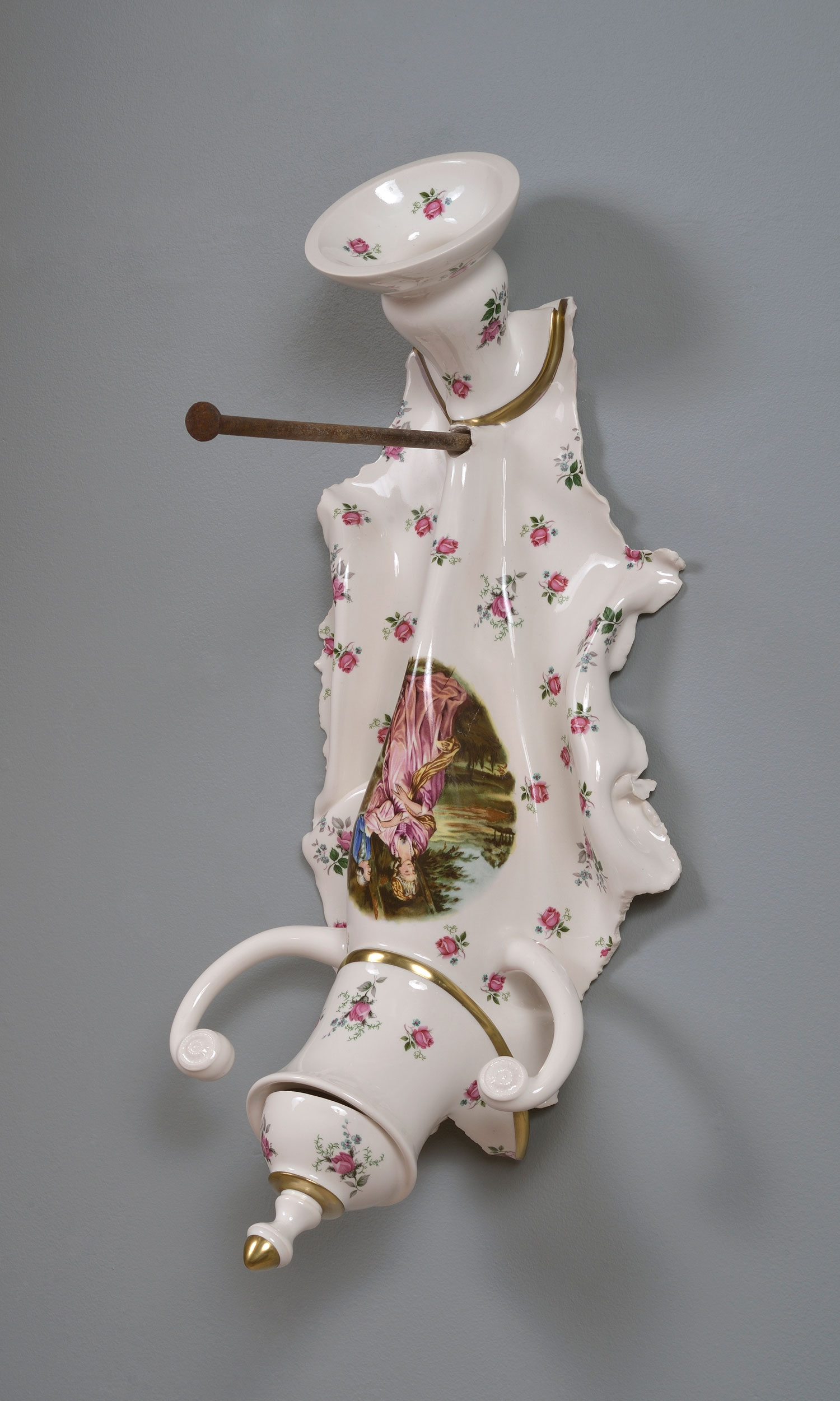 Laurent Craste Porcelain Art   Yellowtrace