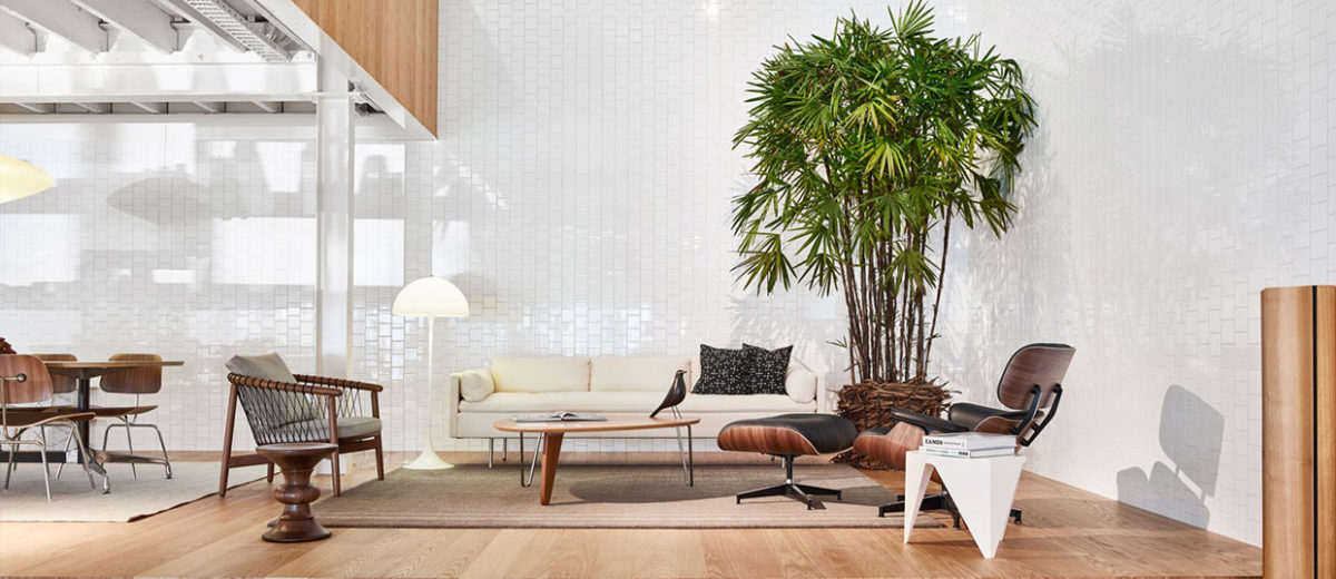 Living Edge Brisbane Showroom   Yellowtrace