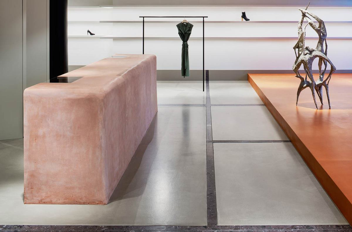 Rodebjer Store in Stockholm   Yellowtrace