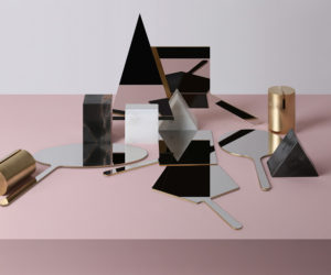 ASHKAL Mirror Collection by Richard Yasmine for SURSOCK Museum Beirut | Yellowtrace