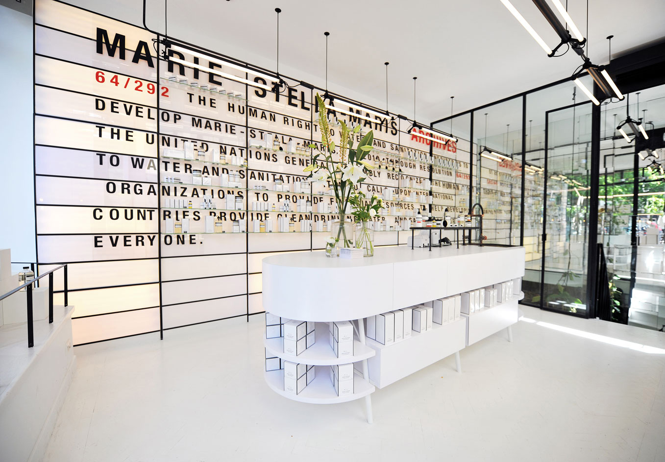 Marie Stella Maris in Amsterdam | Yellowtrace