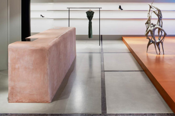 Rodebjer Fashion Store in Stockholm | Yellowtrace