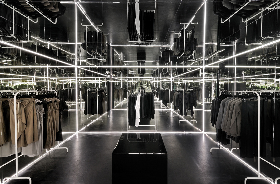 Zuo Corp Pop up Store by Super Super + Inside Outside | Yellowtrace
