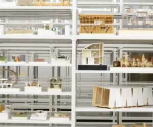 Archi-Depot: Tokyo Museum Dedicated to Architectural Models   Yellowtrace