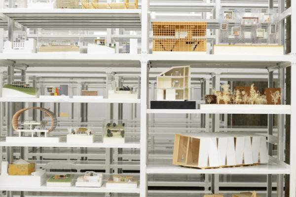 Archi-Depot: Tokyo Museum Dedicated to Architectural Models | Yellowtrace