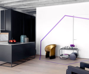 Birmingham Street Apartments by SJB | Yellowtrace