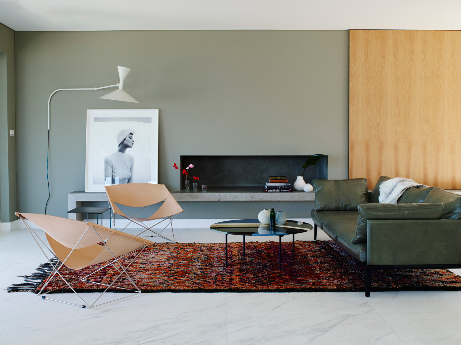 Cronulla Residence by Amber Road. Photo by Prue Ruscoe | Yellowtrace