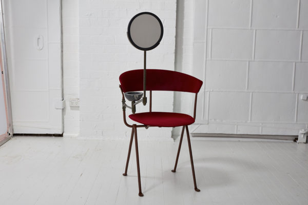 Cult's 2016 'Chairity Project'   Yellowtrace