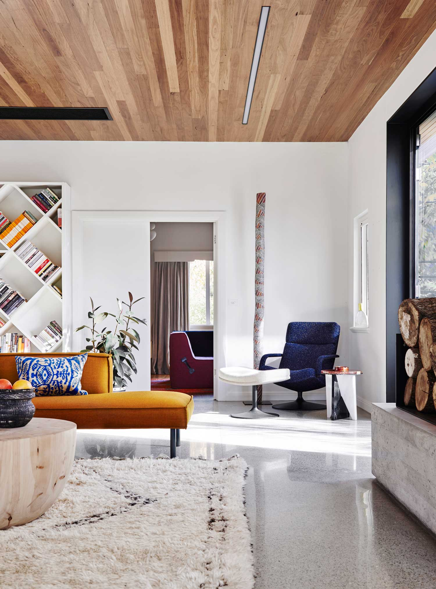 Deco House by Amber Road. Photo by Lisa Cohen | Yellowtrace