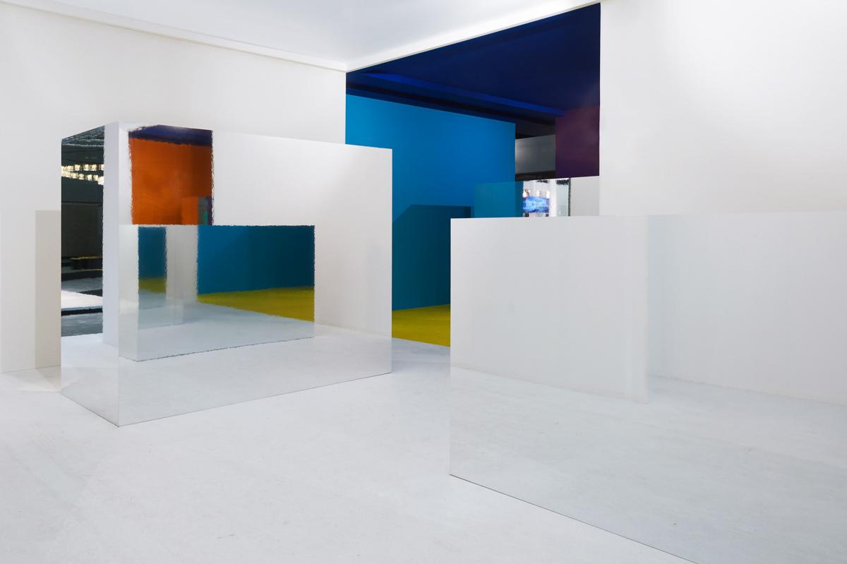 The art of retail pop ups storiesondesignbyyellowtrace - Huis exterieur ...