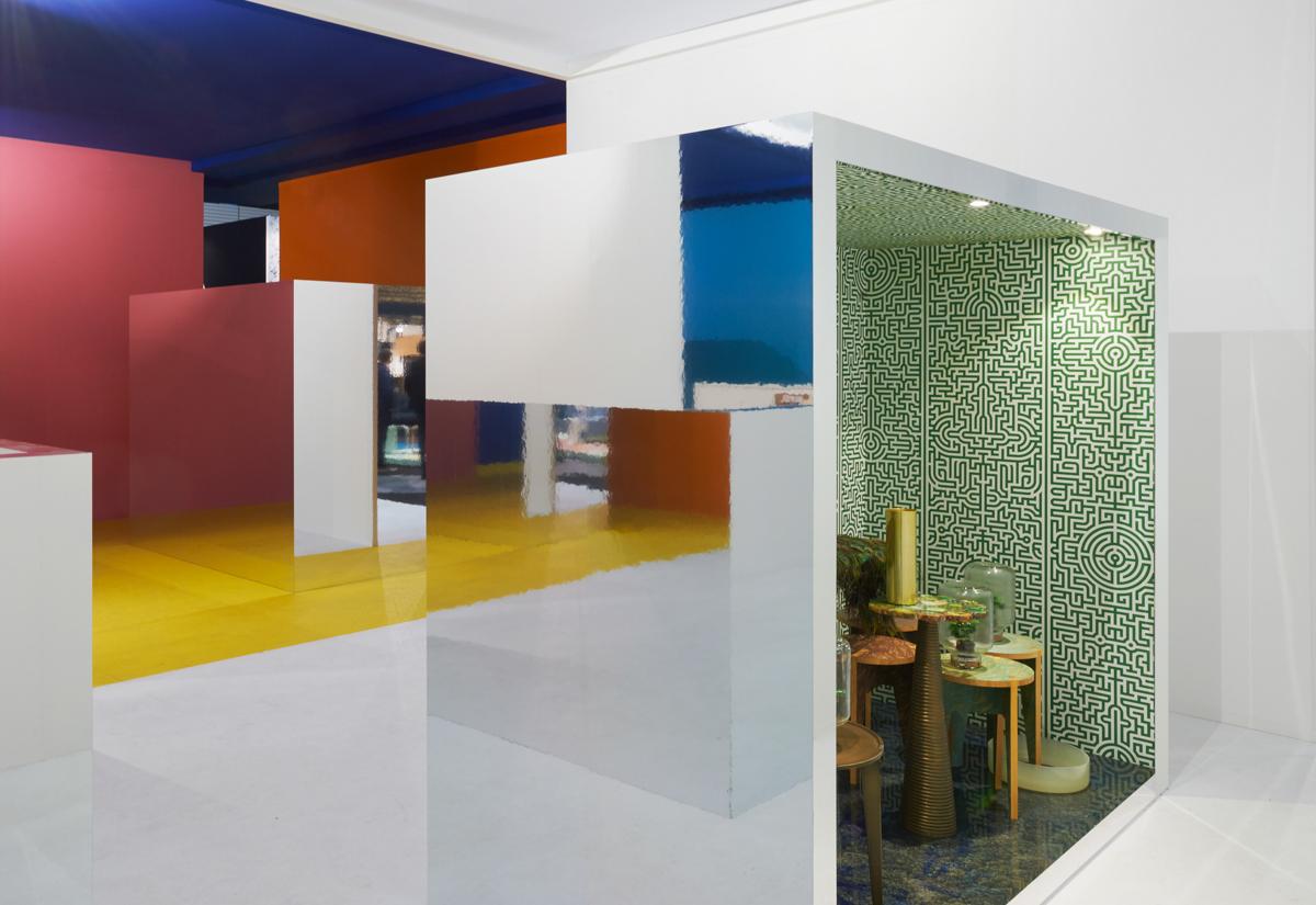 The art of retail pop ups storiesondesignbyyellowtrace for Eigen huis interieur abonnement