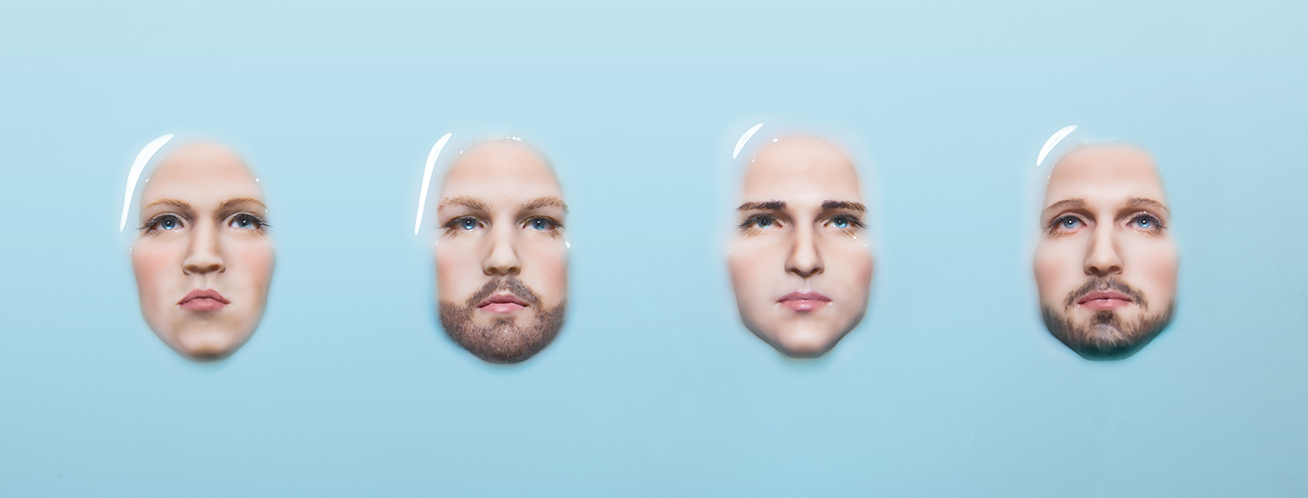 Kings of Leon Album Cover | Yellowtrace