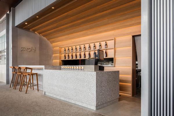 Zushi Barangaroo by Koichi Takada Architects   Yellowtrace