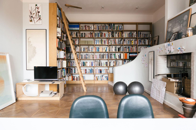 Olafur Eliasson's Office & Studio in Prenzlauer Berg, Berlin   Yellowtrace