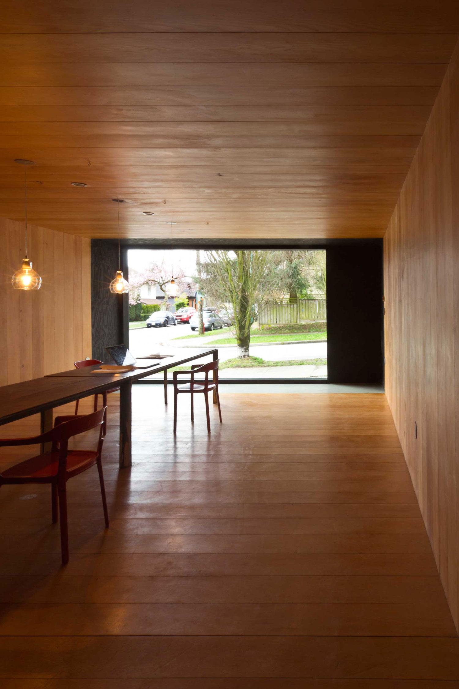 Scott and Scott Architects Studio   Yellowtrace