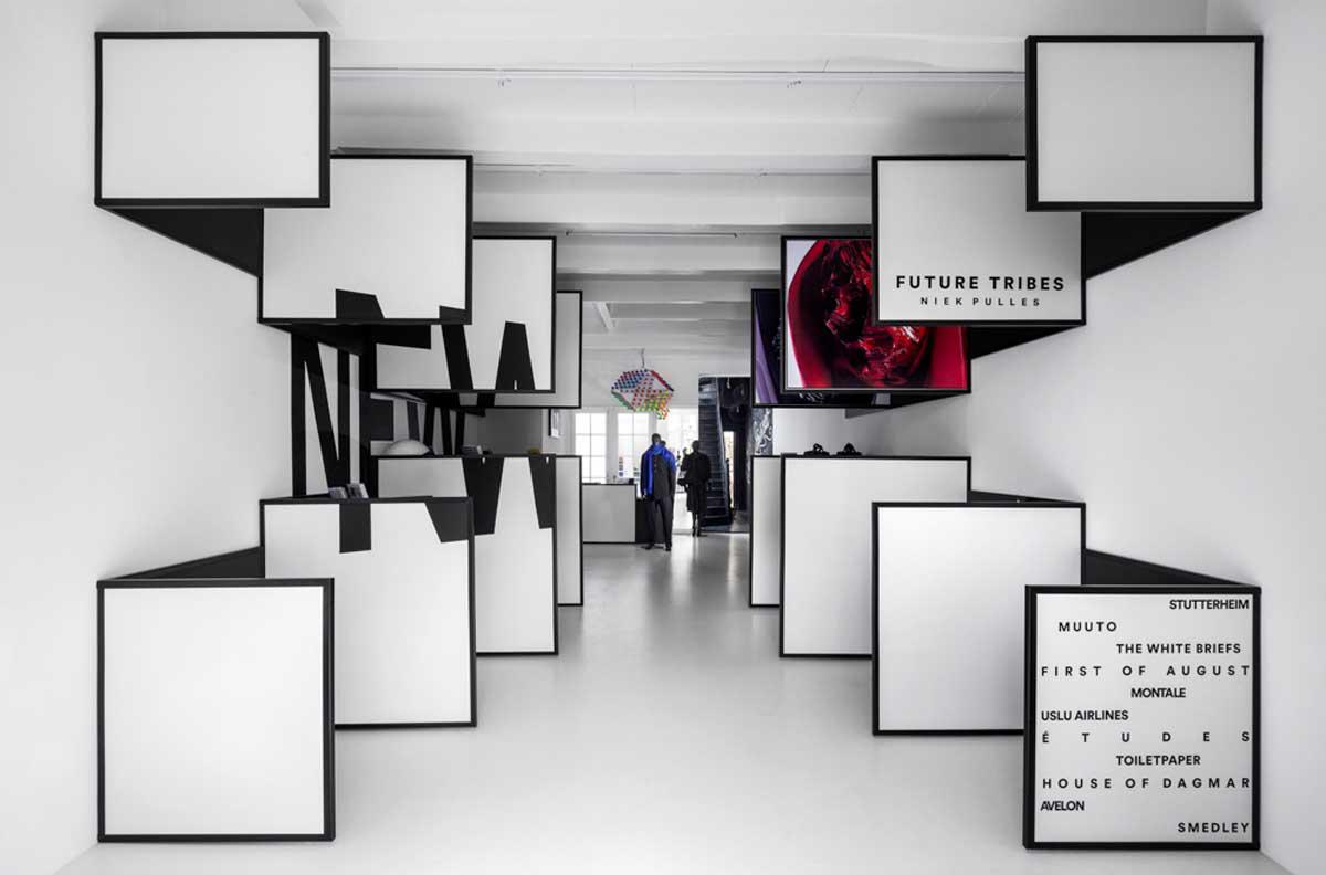 Shop 03 by i29 Interior Architects | Yellowtrace