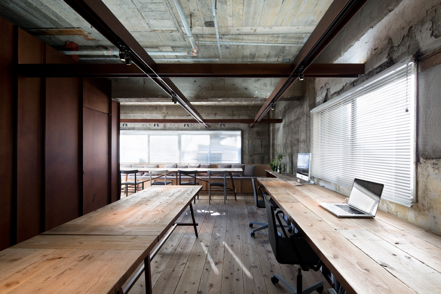 Suppose Design Tokyo Office   Yellowtrace