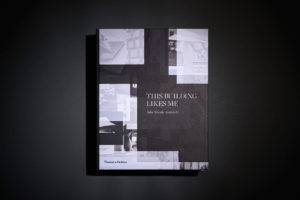 This Building Likes Me by John Wardle Architects + Book GIVEAWAY! | Yellowtrace