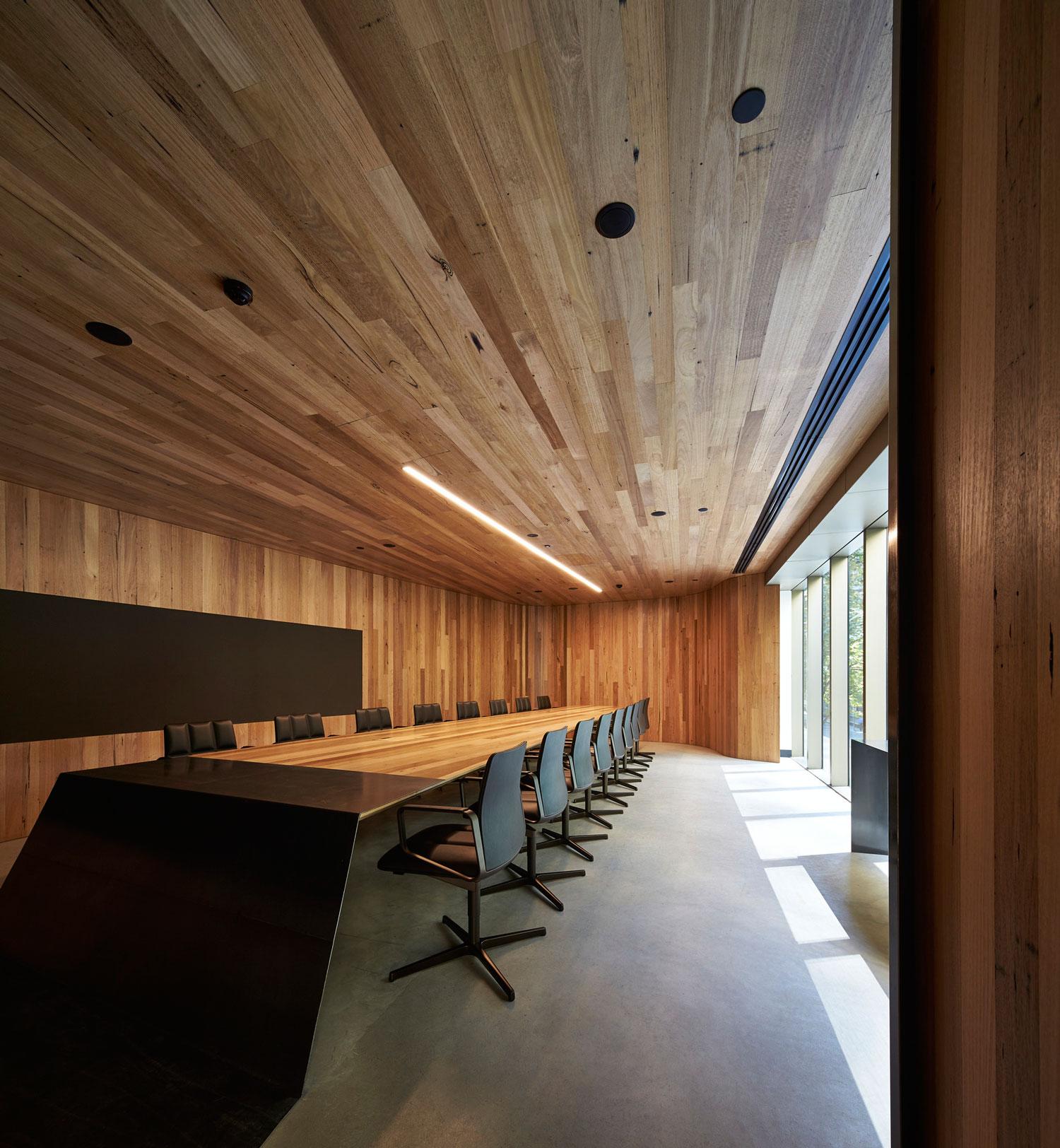 Woods Bagot's Melbourne Studio   Yellowtrace