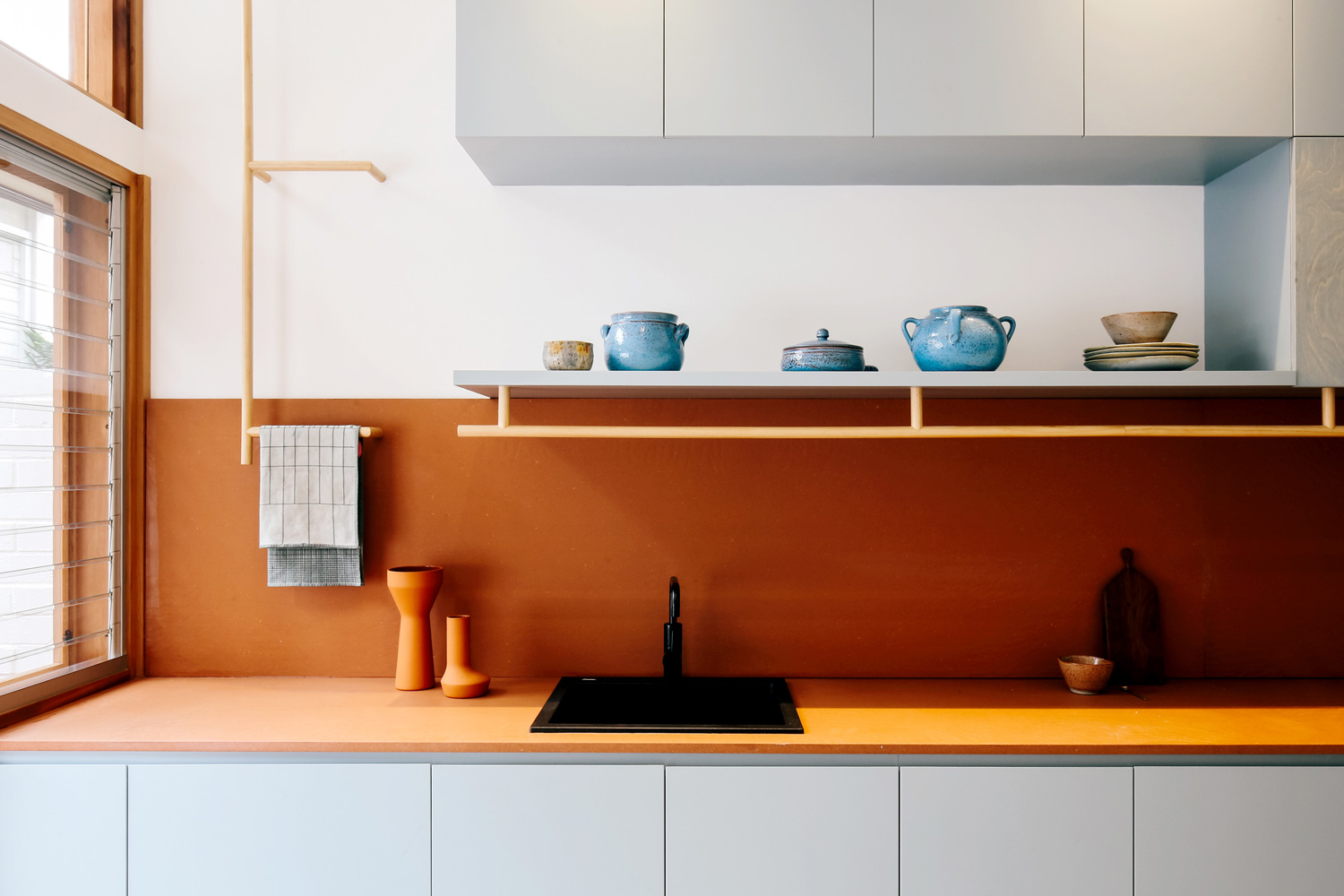 Zetland Terrace by Amber Road. Photo by Elise Hassey | Yellowtrace