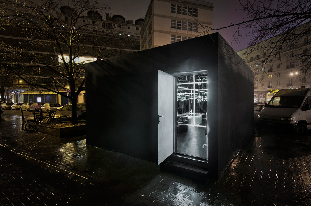 Zuo Corp by Super Super and Inside/Outside | Yellowtrace