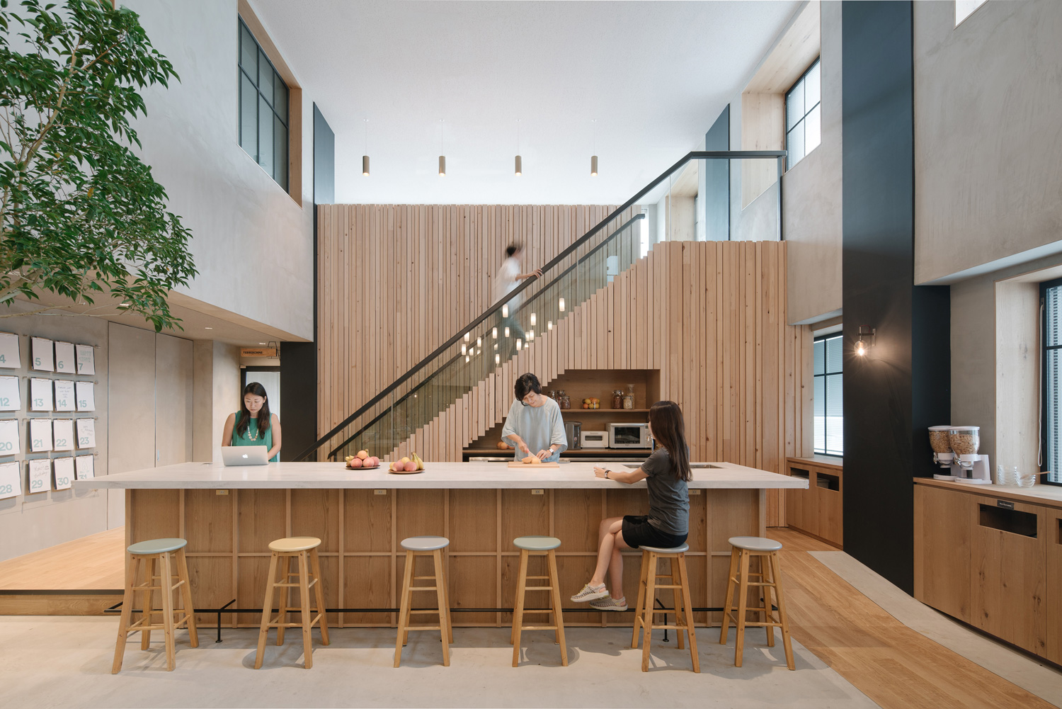 airbnb office. Airbnb HQ In Tokyo By Suppose Design Office   Yellowtrace