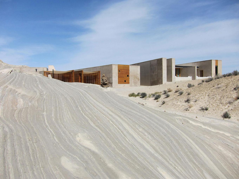 Amangiri Resort and Spa In The High Desert Of Utah | Yellowtrace