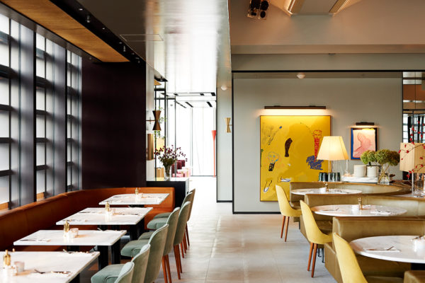Bills Restaurant Opens in Tokyo's Ginza | Yellowtrace