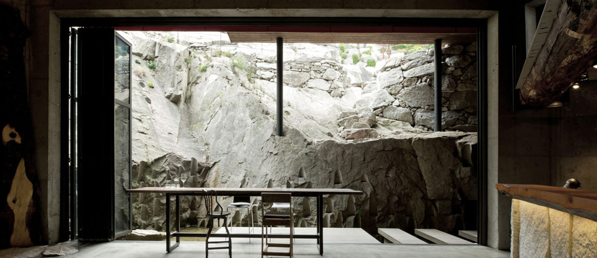 Dayang Sanghoi Lounge Bar in Seoul by TUNEplanning | Yellowtrace