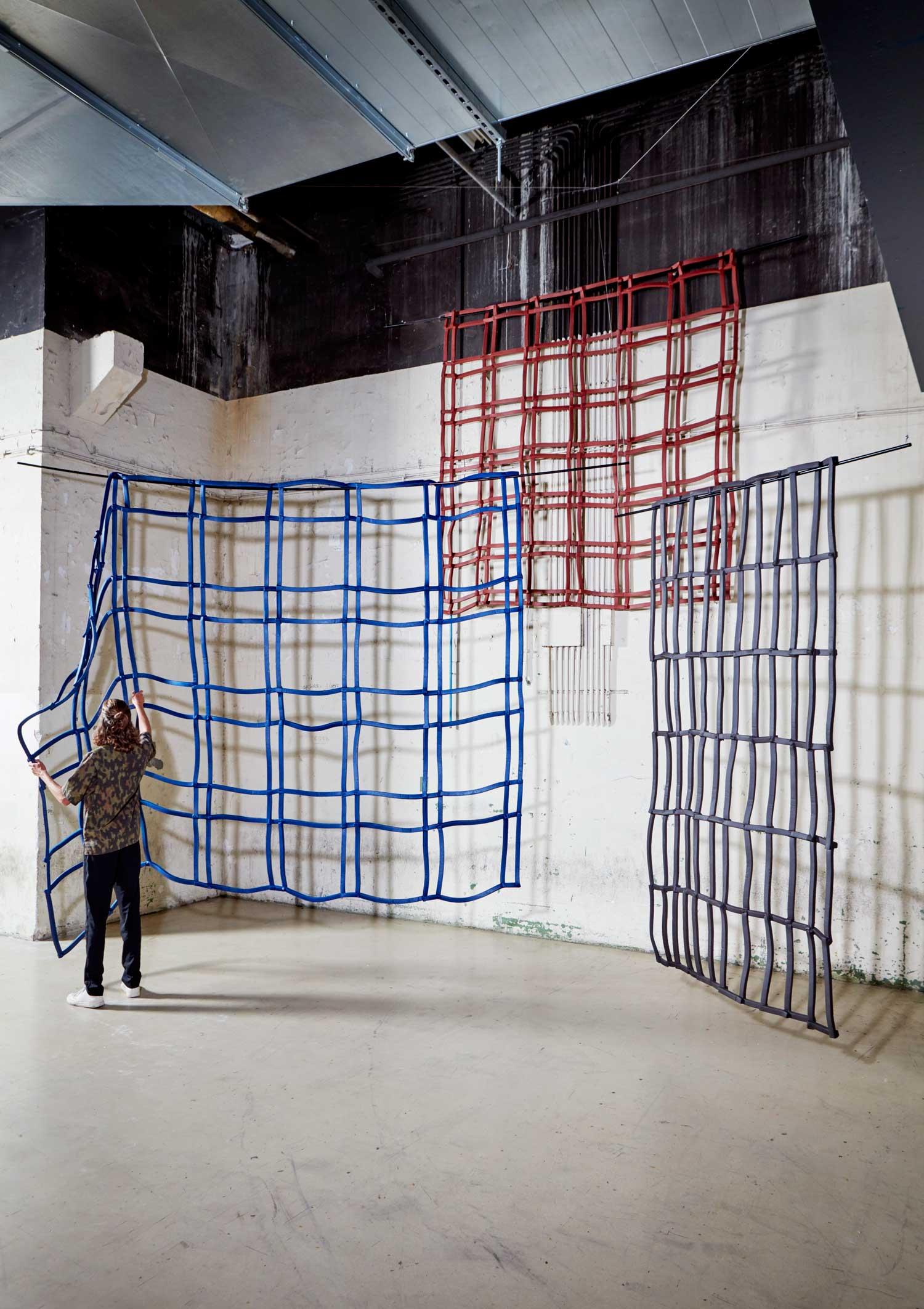 Design Academy Eindhoven 2016 Graduation Show, Anton Hendriks Denys | Yellowtrace
