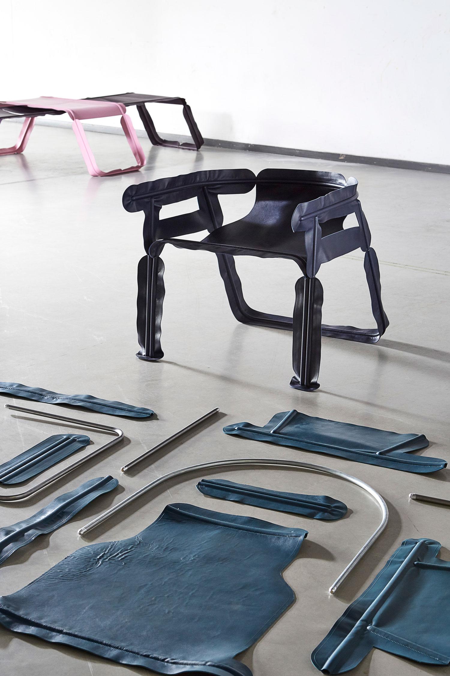 Design Academy Eindhoven 2016 Graduation Show, Christian Heikoop | Yellowtrace