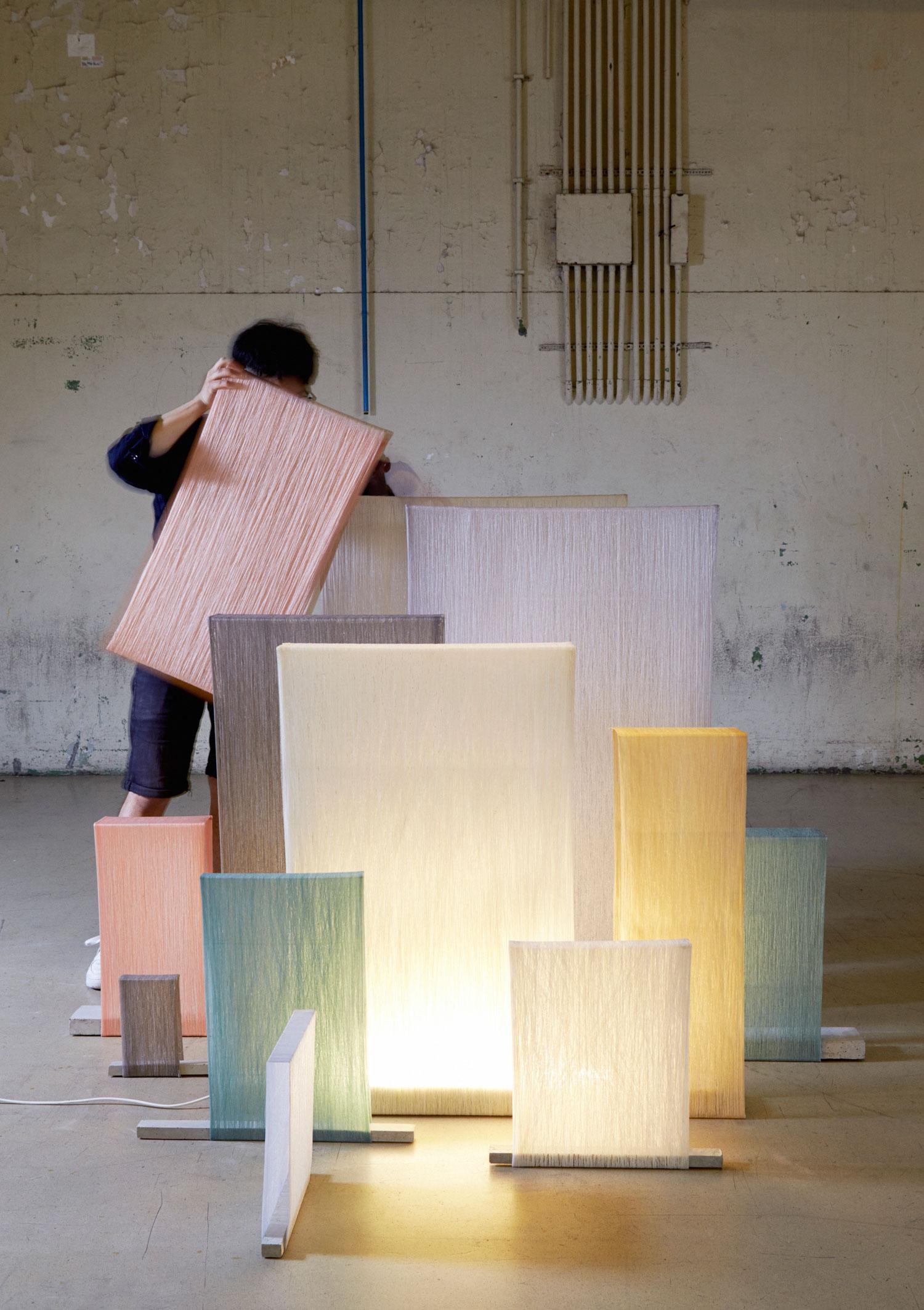 Design Academy Eindhoven 2016 Graduation Show, Junho Jeon | Yellowtrace
