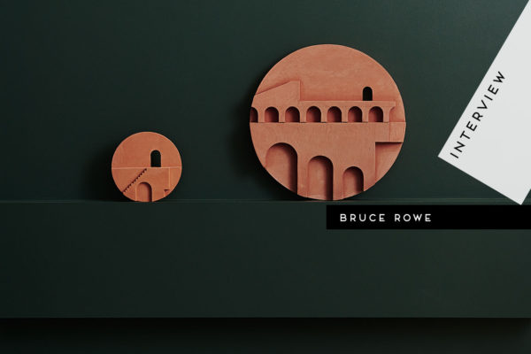 Interview: Bruce Rowe of Anchor Ceramics | Yellowtrace