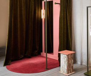 Monk House Design Meblourne CBD by Flack Studio | Yellowtrace