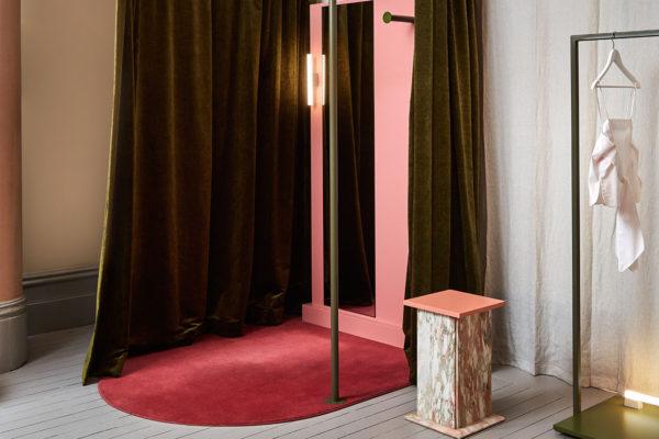 Monk House Design Meblourne CBD by Flack Studio   Yellowtrace