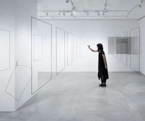 nendo's 'Un-Printed Material' Exhibition in Tokyo | Yellowtrace