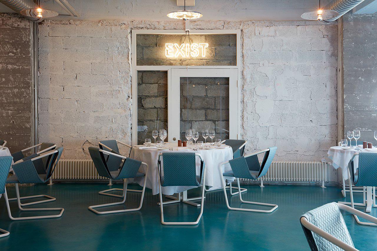 Oddsson hostel in reykjav k by dodlur yellowtrace for Hostel design