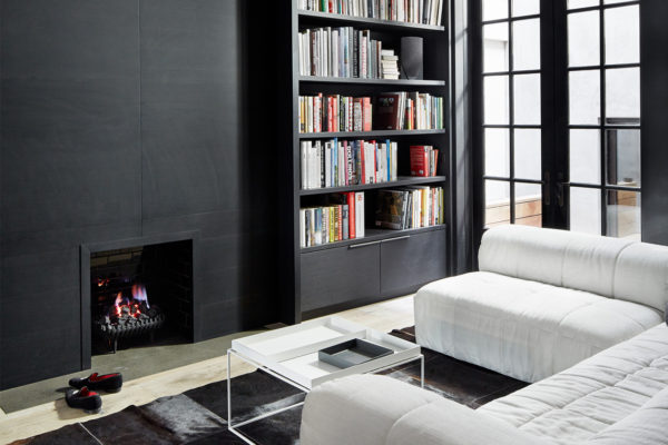 Park Street Residence, South Yarra by B.E Architecture | Yellowtrace