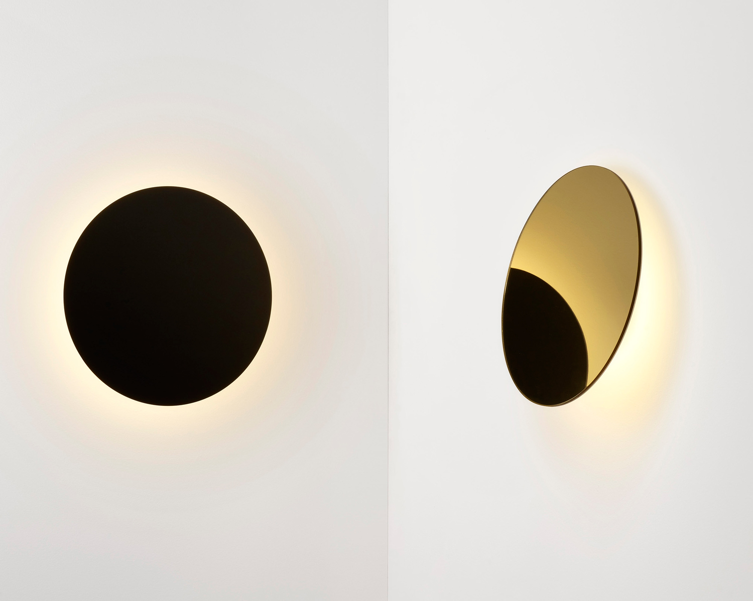 Ross Gardam Wall Light Polar Wall Light By Ross Gardam