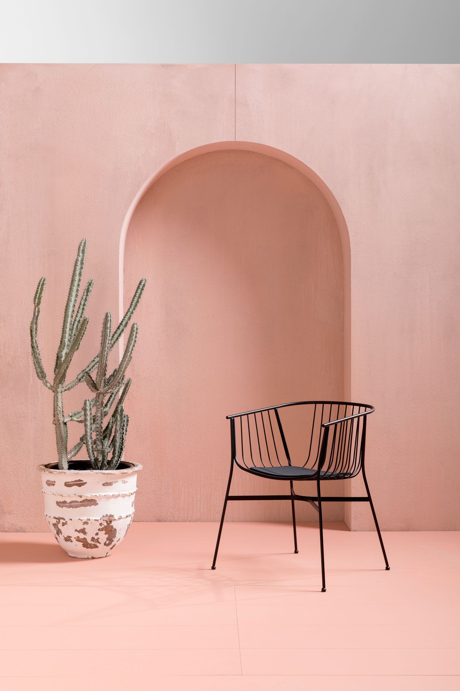 SP01 Outdoor Collection Designed by Tom Fereday | Yellowtrace