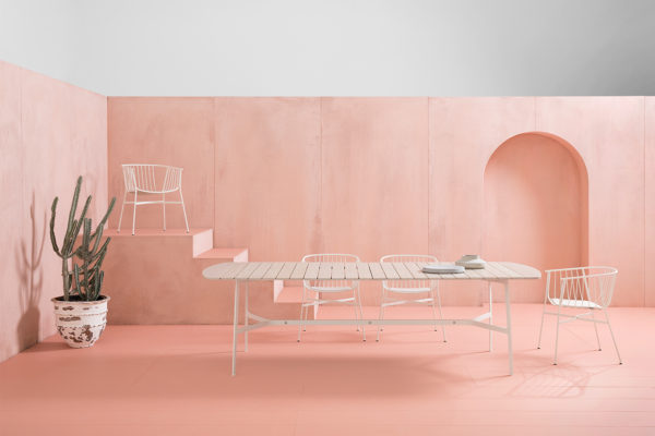 SP01 Releases Outdoor Collection Designed by Tom Fereday | Yellowtrace