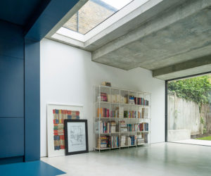 Slab House by Bureau de Change Architects | Yellowtrace